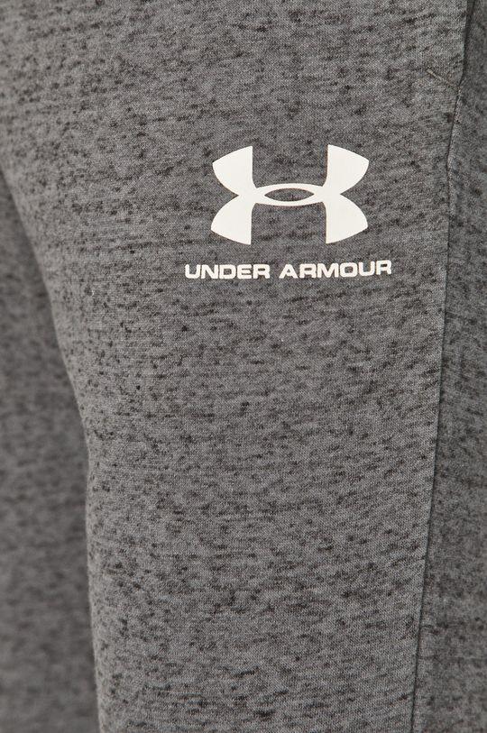 grafitová Under Armour - Kalhoty
