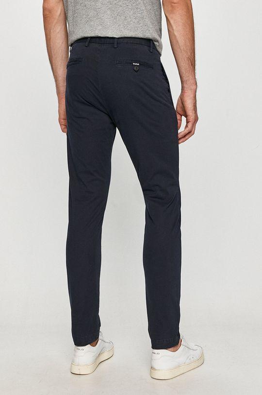 Hugo - Spodnie 98 % Bawełna, 2 % Elastan