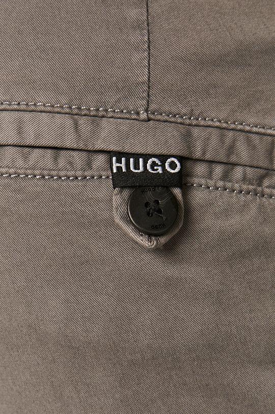Hugo - Spodnie Męski