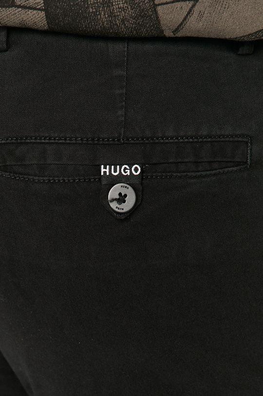 čierna Hugo - Nohavice