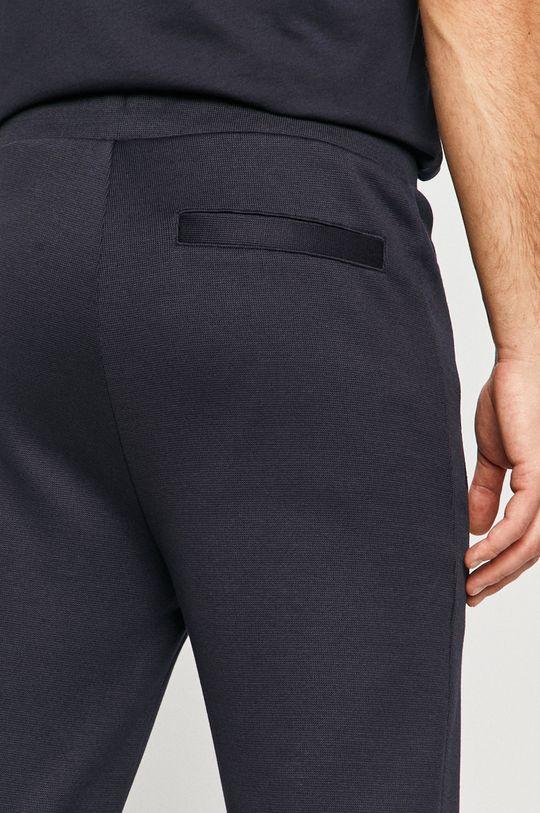 námořnická modř Hugo - Kalhoty