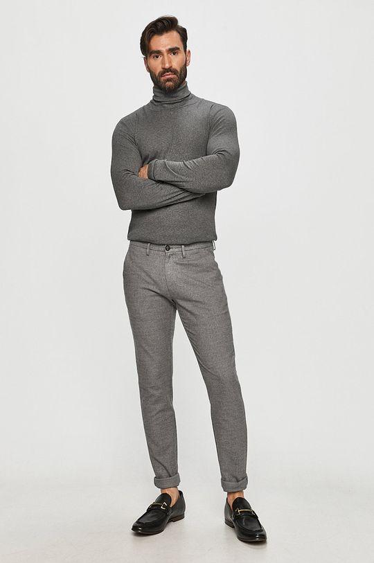 Baldessarini - Kalhoty šedá