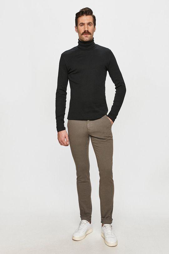 Baldessarini - Spodnie szary