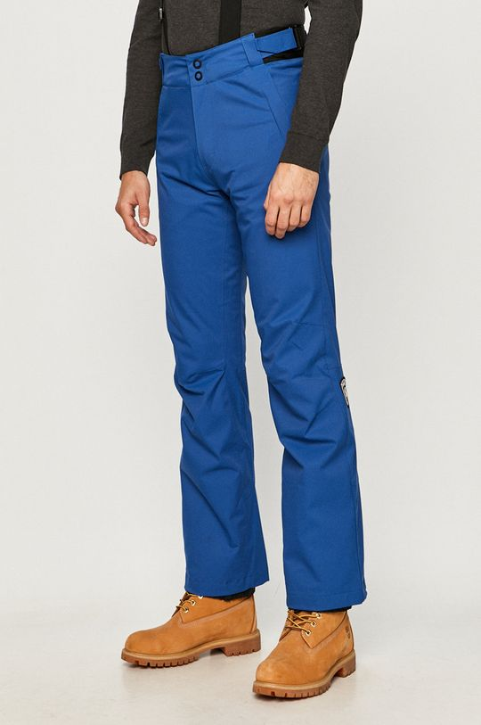 niebieski Rossignol - Spodnie snowboardowe Męski