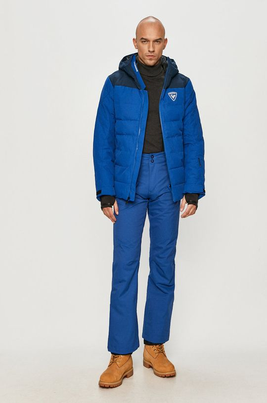 Rossignol - Spodnie snowboardowe niebieski