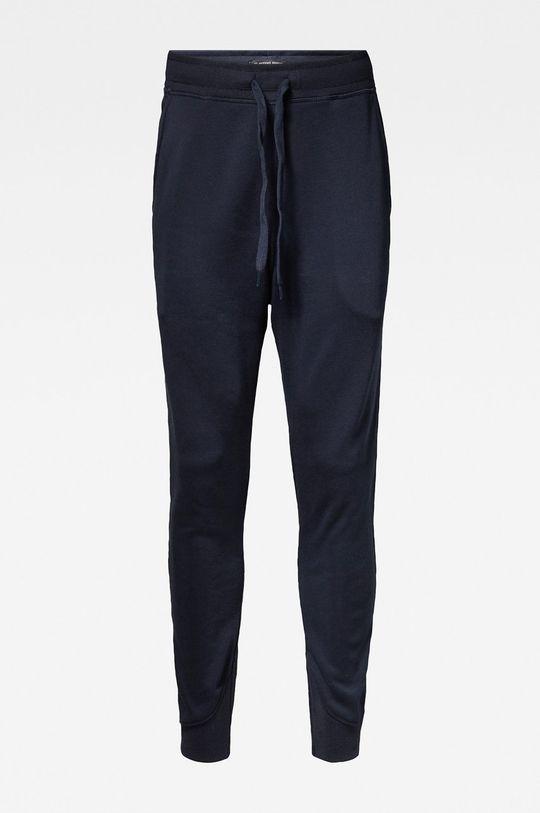 námořnická modř G-Star Raw - Kalhoty