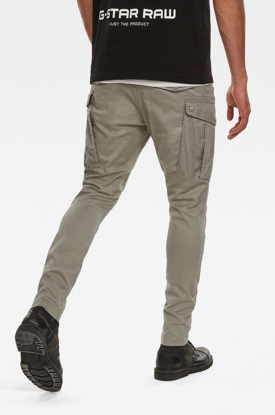 G-Star Raw - Kalhoty šedá