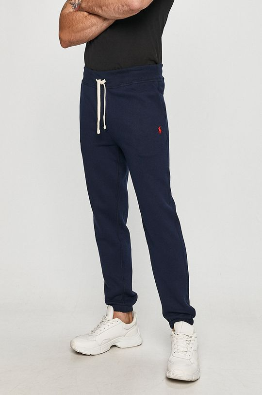 námořnická modř Polo Ralph Lauren - Kalhoty Pánský