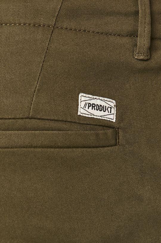 oliwkowy Produkt by Jack & Jones - Spodnie