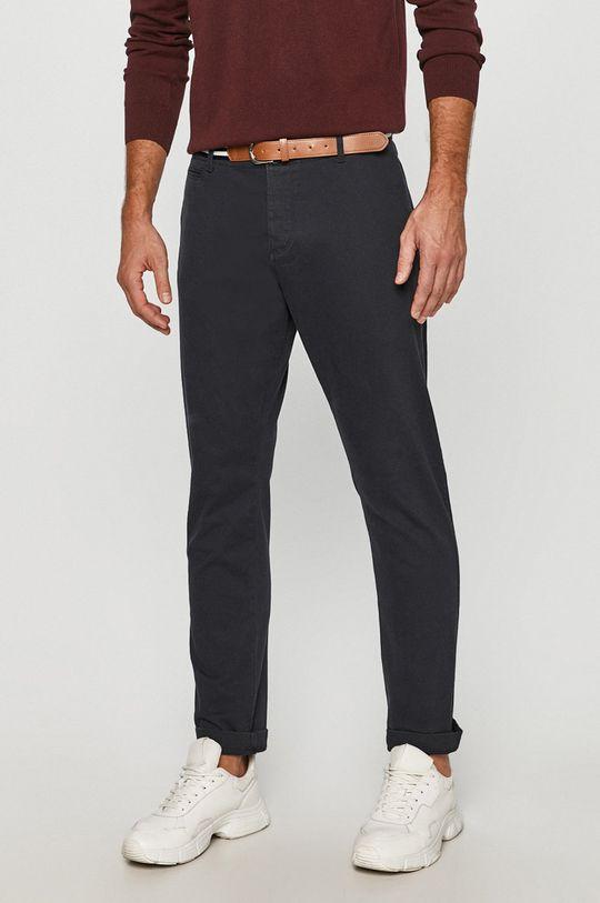 námořnická modř Produkt by Jack & Jones - Kalhoty Pánský