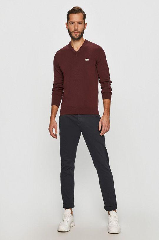 Produkt by Jack & Jones - Kalhoty námořnická modř