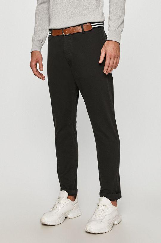 černá Produkt by Jack & Jones - Kalhoty Pánský