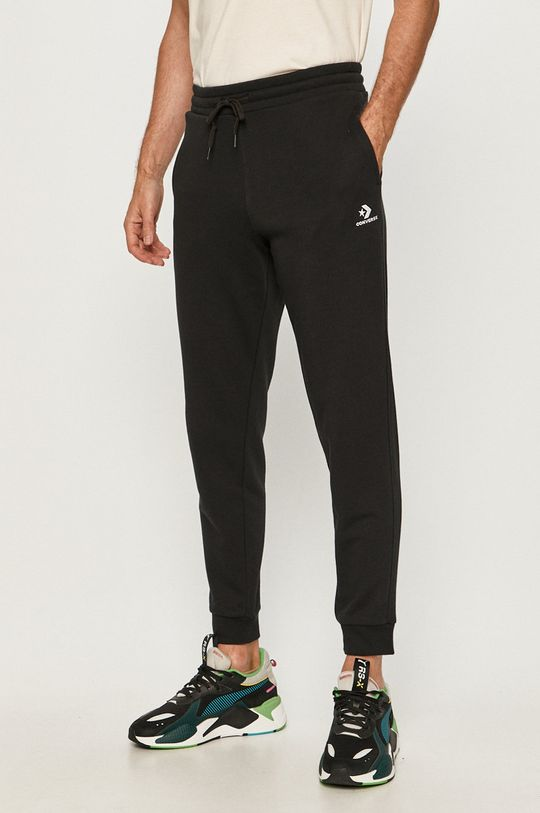 negru Converse - Pantaloni De bărbați