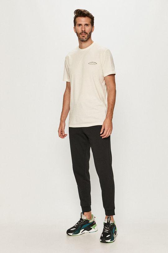Converse - Pantaloni negru