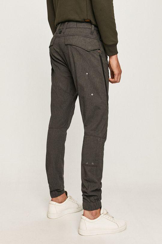 G-Star Raw - Pantaloni  Materialul de baza: 3% Elastan, 68% Poliester , 29% Viscoza Captuseala buzunarului: 35% Elastan, 65% Poliester