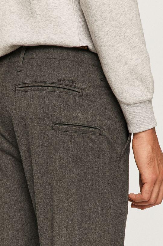 szary G-Star Raw - Spodnie