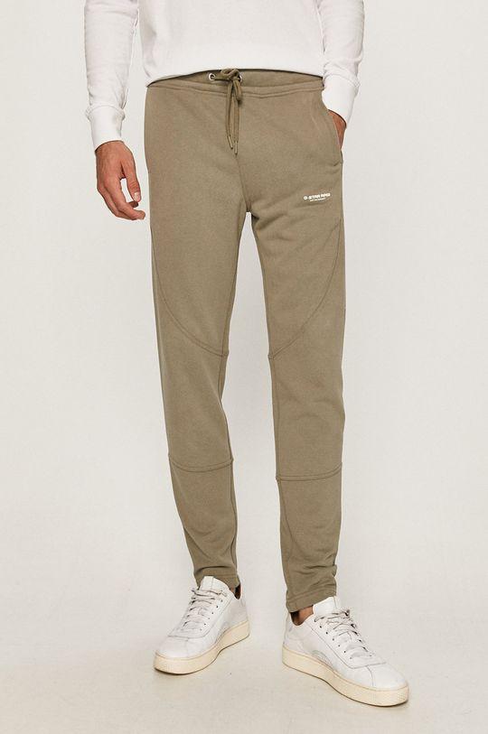 verde G-Star Raw - Pantaloni De bărbați