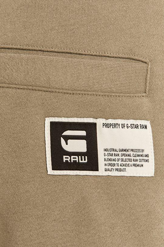 verde G-Star Raw - Pantaloni
