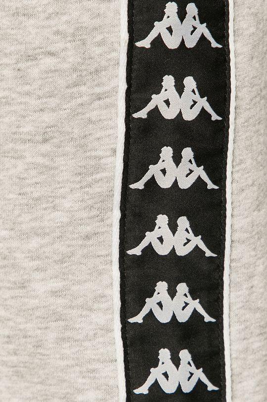 jasny szary Kappa - Spodnie