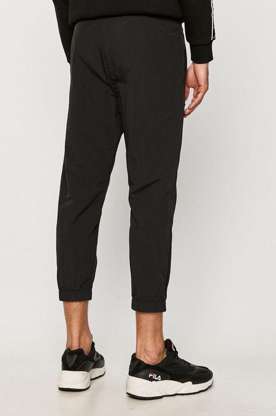 Kappa - Spodnie Podszewka: 100 % Poliester, Materiał zasadniczy: 100 % Poliamid