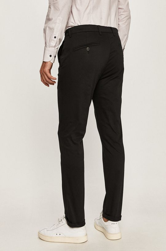 Tailored & Originals - Kalhoty  98% Bavlna, 2% Elastan