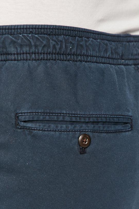 granatowy GAP - Spodnie