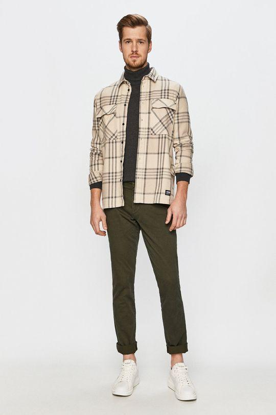 GAP - Spodnie zielony