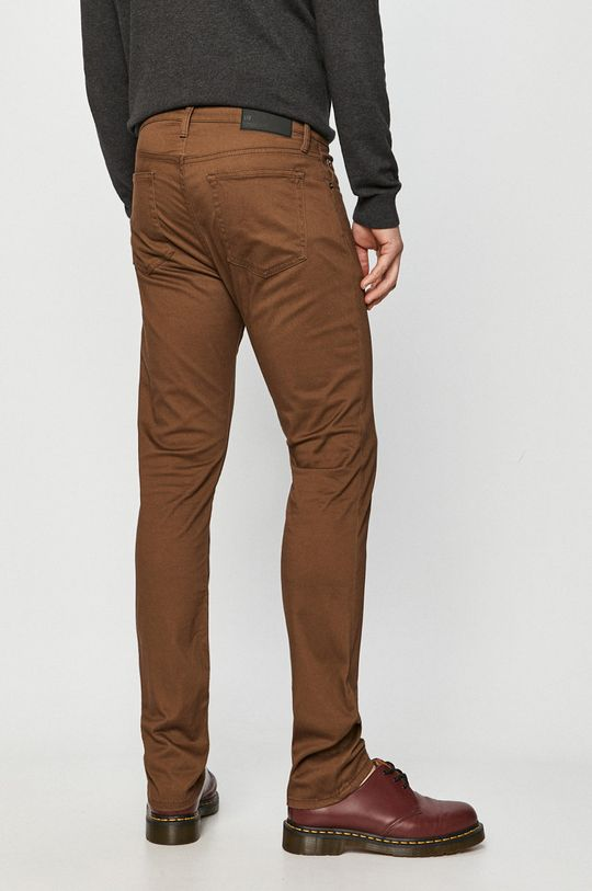 GAP - Kalhoty  98% Bavlna, 2% Elastan