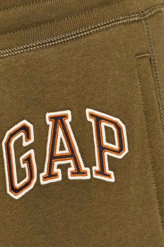 zelená GAP - Nohavice