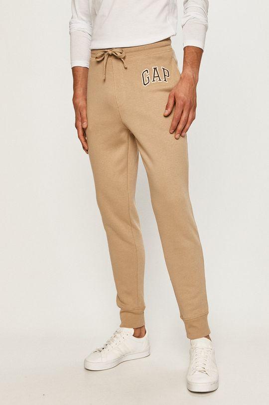 bej GAP - Pantaloni De bărbați