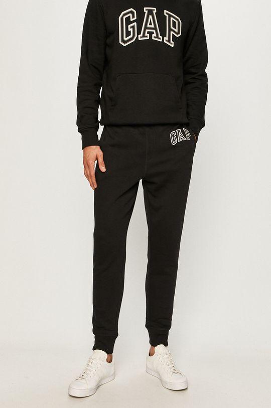 negru GAP - Pantaloni De bărbați