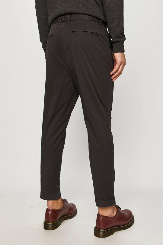 AllSaints - Spodnie 97 % Bawełna, 3 % Elastan