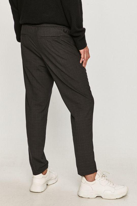 AllSaints - Spodnie Acrux 49 % Poliester, 51 % Wełna
