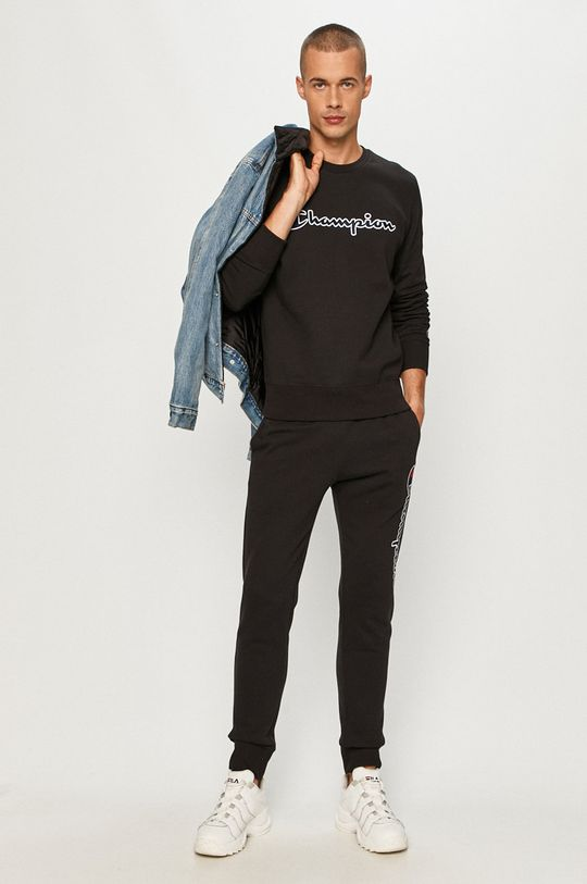Champion - Nohavice čierna