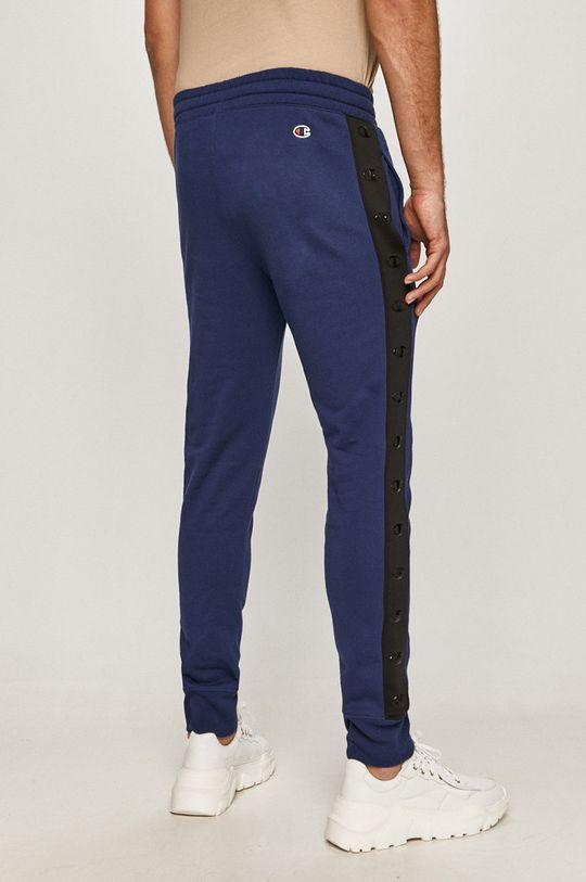 Champion - Spodnie 214787 Podszewka: 11 % Elastan, 89 % Poliester, Materiał zasadniczy: 100 % Bawełna
