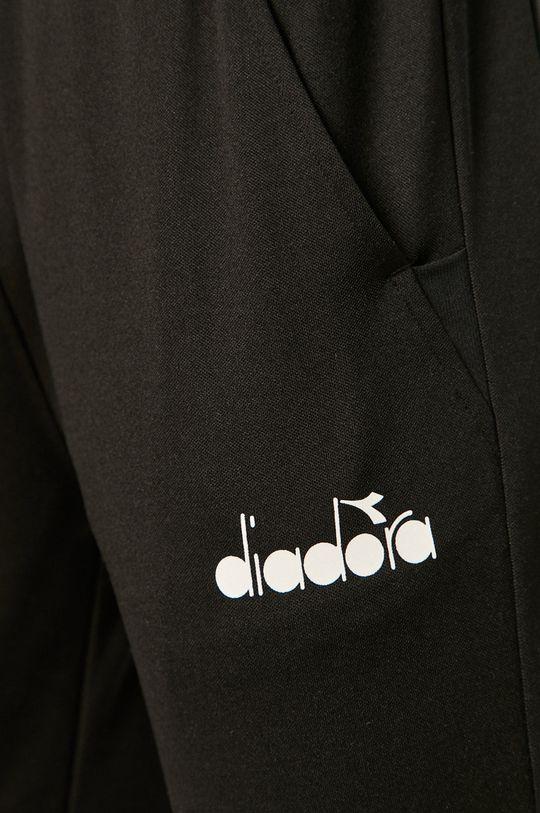 čierna Diadora - Nohavice
