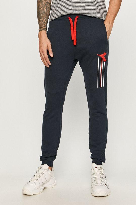 bleumarin Diadora - Pantaloni De bărbați