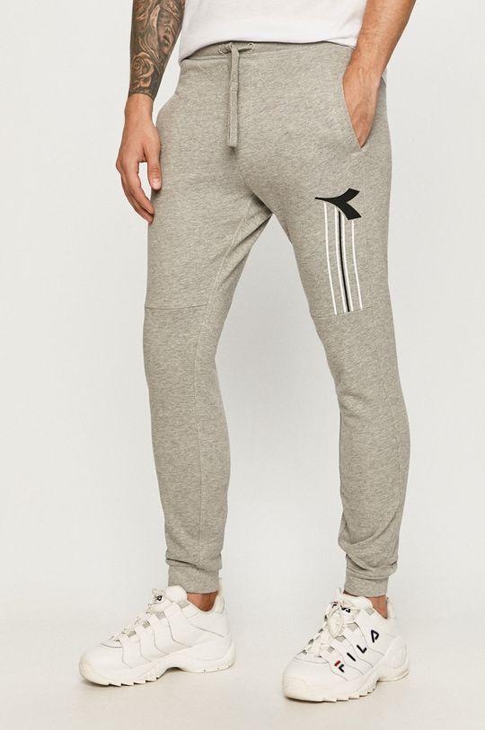 gri Diadora - Pantaloni De bărbați