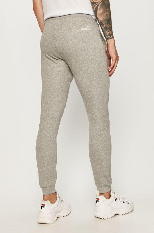 Diadora - Pantaloni  72% Bumbac, 20% Poliester , 8% Viscoza