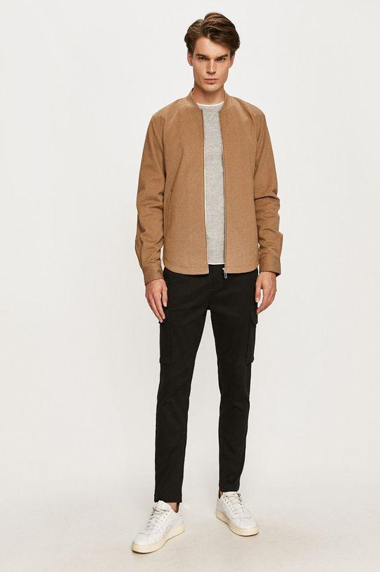 Clean Cut Copenhagen - Pantaloni negru
