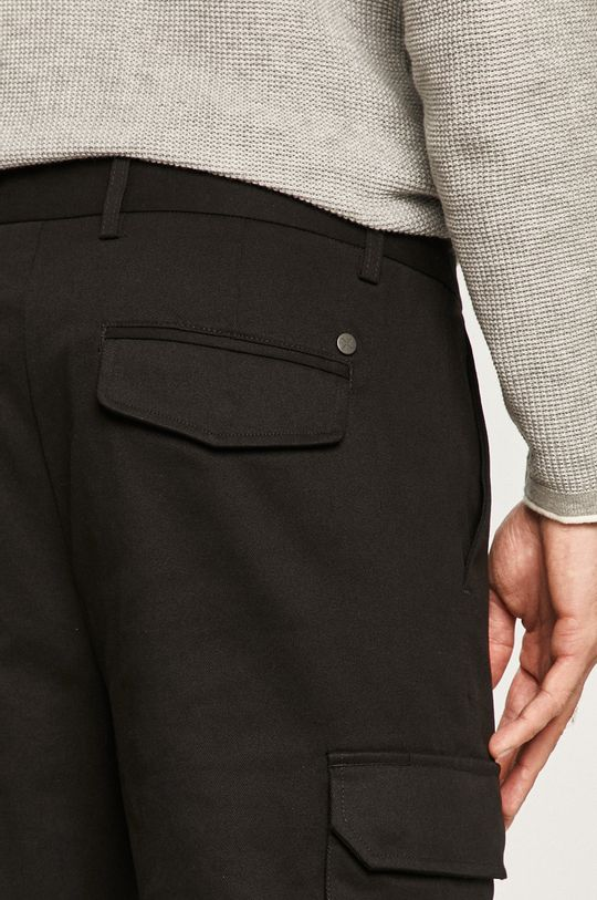 negru Clean Cut Copenhagen - Pantaloni