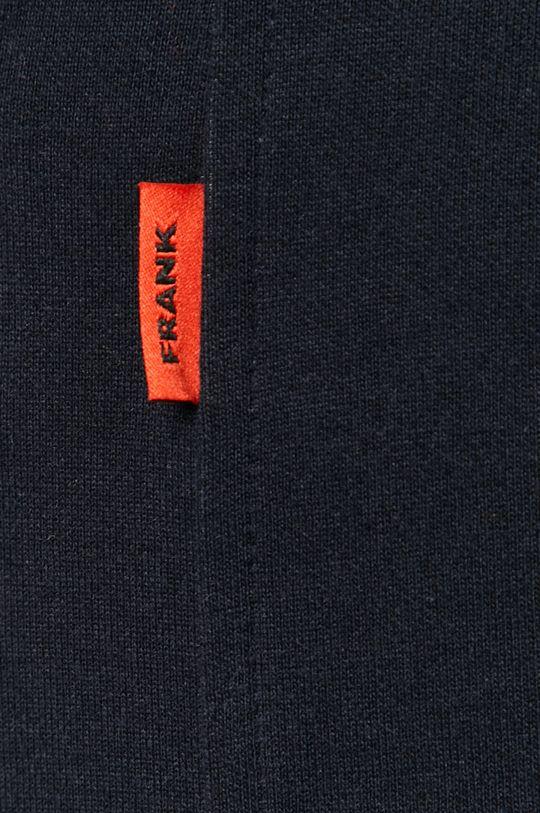 John Frank - Spodnie 83 % Bawełna, 17 % Poliamid