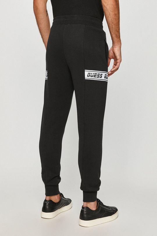 Guess Jeans - Kalhoty  60% Bavlna, 40% Polyester