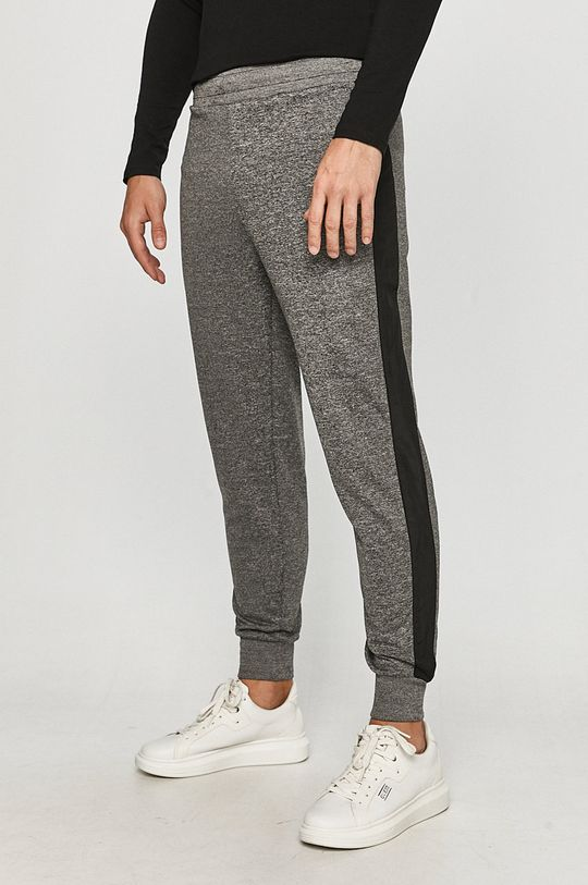 světle šedá Guess Jeans - Kalhoty Pánský