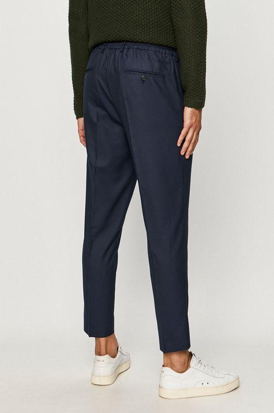 Selected - Kalhoty  50% Polyester, 50% Viskóza