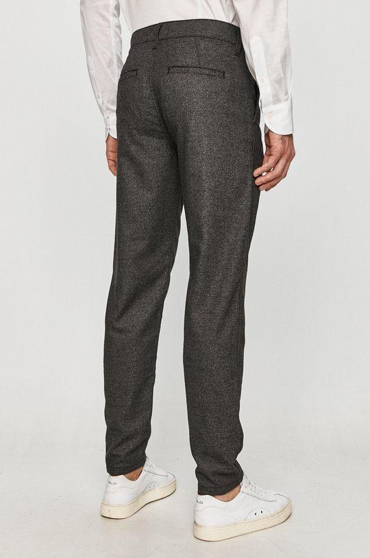 Selected - Spodnie 4 % Elastan, 64 % Poliester, 32 % Wiskoza
