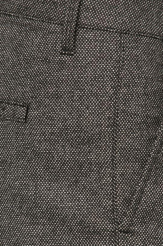 szary Selected - Spodnie