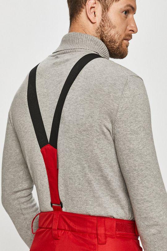 czerwony 4F - Spodnie