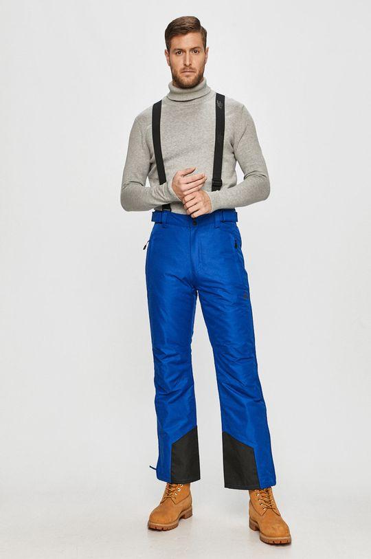 4F - Spodnie fioletowy