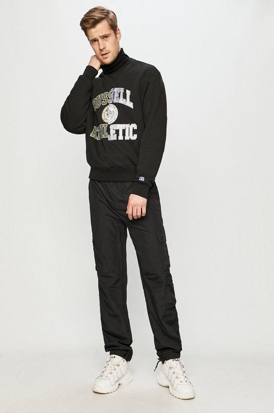 Russell Athletic - Spodnie czarny
